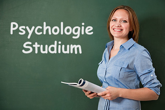 Psychologiestudium